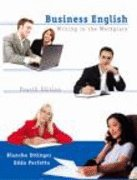Business English Writing in the Workplace and Writer's OneKey 4th 2008 edition cover