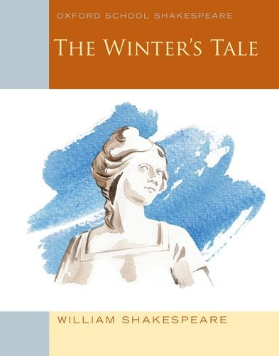 Winter's Tale  2nd 2013 edition cover