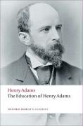 Education of Henry Adams   2008 edition cover