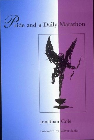 Pride and a Daily Marathon  N/A edition cover