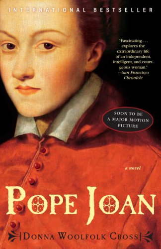 Pope Joan   2009 edition cover