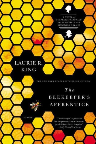 Beekeeper's Apprentice On the Segregation of the Queen N/A edition cover