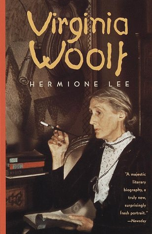 Virginia Woolf  N/A edition cover