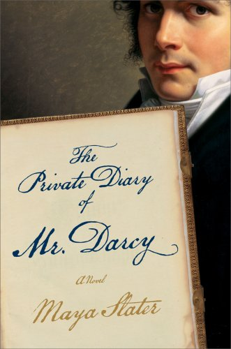 Private Diary of Mr. Darcy A Novel  2009 9780393336368 Front Cover