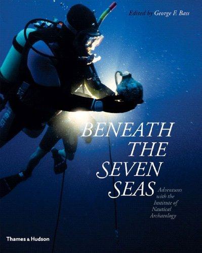 Beneath the Seven Seas   2005 edition cover