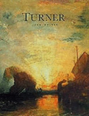 TURNER (MASTERS OF ART S.) N/A edition cover