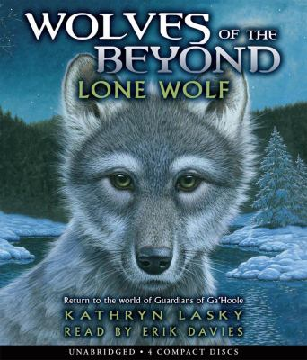 Lone Wolf:  2010 edition cover