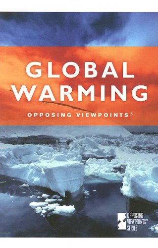 Global Warming   2006 9780737729368 Front Cover