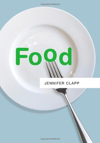 Food   2011 edition cover