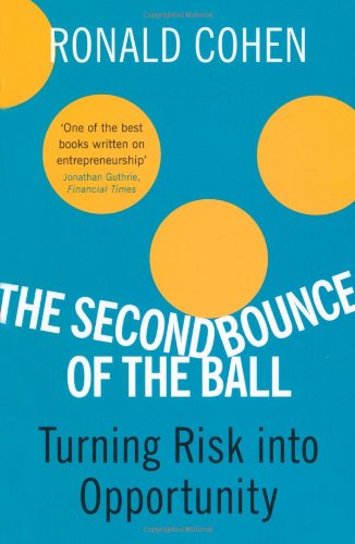 Second Bounce of the Ball Turning Risk into Opportunity  2008 edition cover