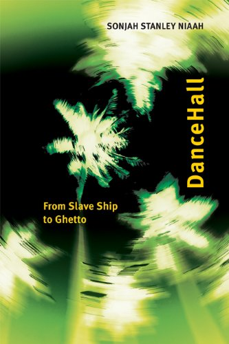 DanceHall From Slave Ship to Ghetto  2009 edition cover