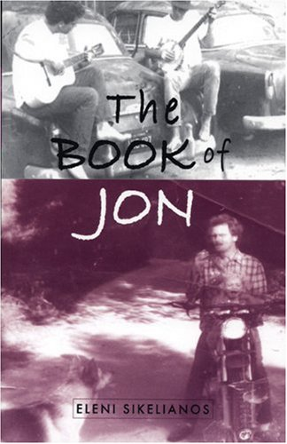 Book of Jon   2004 edition cover