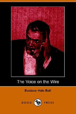 Voice on the Wire  N/A 9781406505368 Front Cover