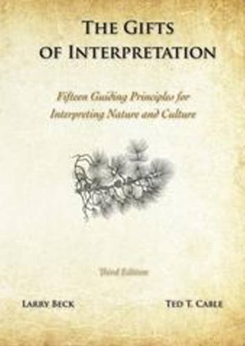 Gifts of Interpretation  0 edition cover