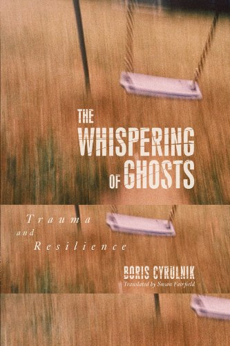 Whispering of Ghosts Trauma and Resilience N/A edition cover