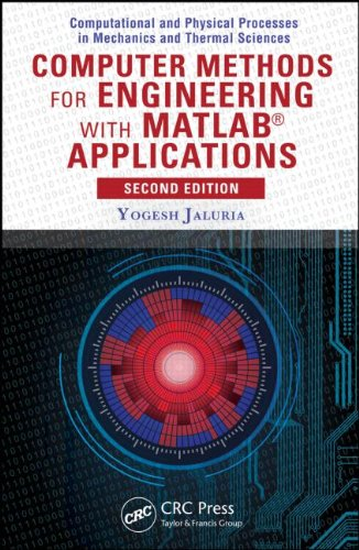 Computer Methods for Engineering with Matlab� Applications  2nd 2011 (Revised) edition cover
