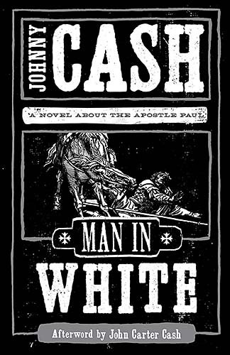 Man in White   2008 edition cover