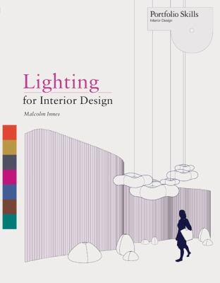 Lighting for Interior Design   2012 edition cover