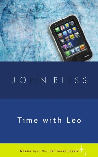 Time with Leo   2013 9781936846368 Front Cover