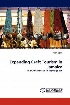 Expanding Craft Tourism in Jamaic  N/A 9783838397368 Front Cover