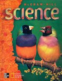 McGraw-Hill Science 2002 Birds N/A edition cover
