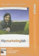 Principles of Marketing  14th 2012 (Revised) edition cover