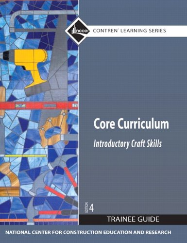 Core Curriculum  4th 2009 9780136086369 Front Cover