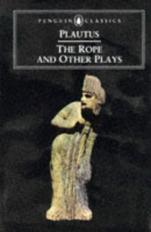 Rope and Other Plays   1964 edition cover
