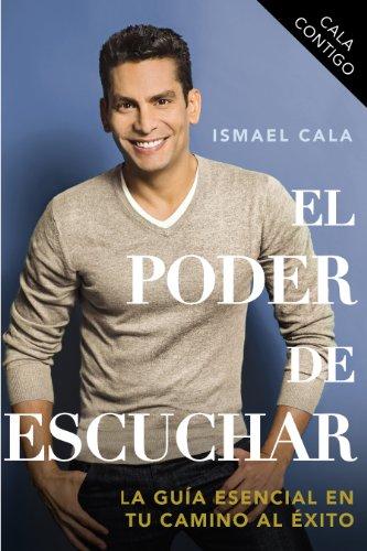 Cala Contigo El Poder de Escuchar N/A edition cover