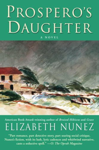 Prospero's Daughter  N/A edition cover