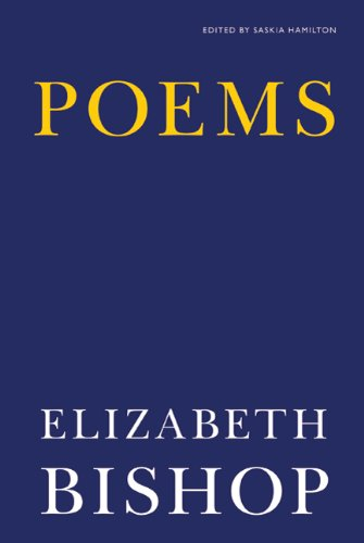 Poems   2010 edition cover