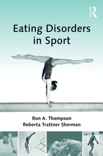 Eating Disorders in Sport   2010 edition cover