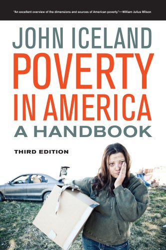 Poverty in America A Handbook 3rd 2013 edition cover