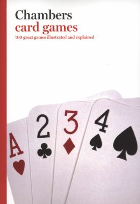 Card Games  2nd 2007 9780550103369 Front Cover