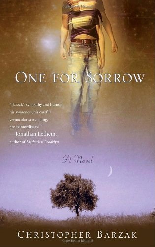 One for Sorrow   2007 edition cover