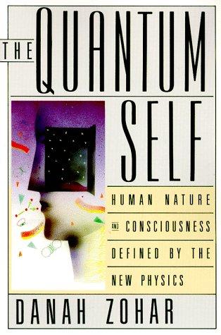 Quantum Self  Reprint edition cover
