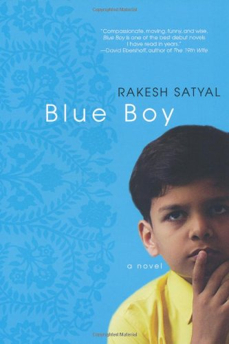 Blue Boy   2010 edition cover