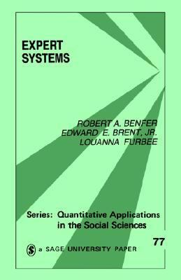 Expert Systems   1991 9780803940369 Front Cover