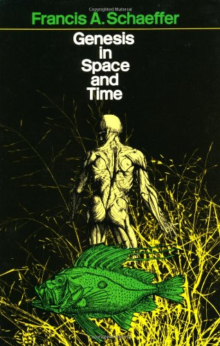 Genesis in Space and Time  N/A edition cover