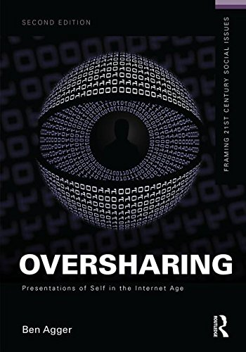 Oversharing: Presentations of Self in the Internet Age  2nd 2012 (Revised) edition cover