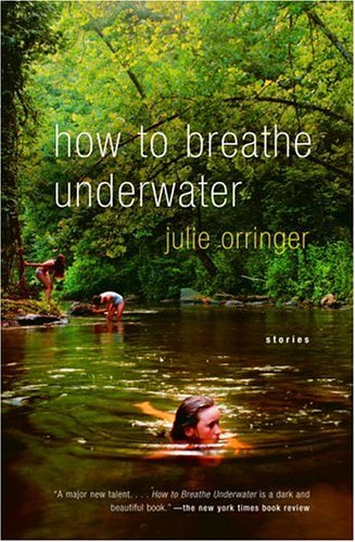How to Breathe Underwater   2005 9781400034369 Front Cover