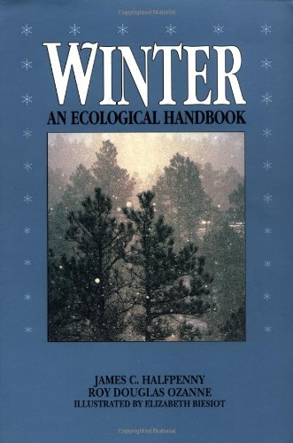 Winter An Ecological Handbook N/A edition cover