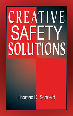 Creative Safety Solutions   1998 edition cover
