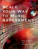 SCALE YOUR WAY TO MUSIC ASSESS N/A edition cover