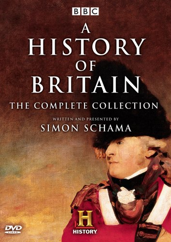 A History of Britain: The Complete Collection (2008 Repackage) System.Collections.Generic.List`1[System.String] artwork