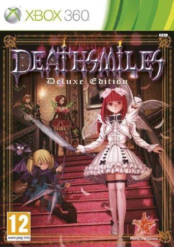 X360 deathsmiles deluxe edition (eu) Xbox 360 artwork