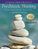 Psychiatric Nursing Contemporary Practice 5th 2015 (Revised) 9780060000370 Front Cover