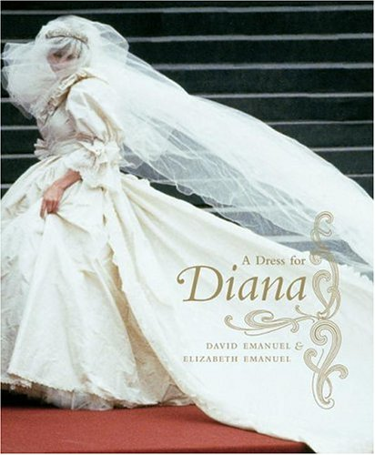 Dress for Diana  N/A 9780061214370 Front Cover
