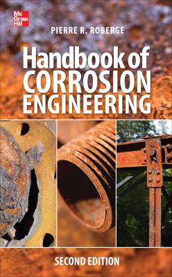 Handbook of Corrosion Engineering  2nd 2012 edition cover