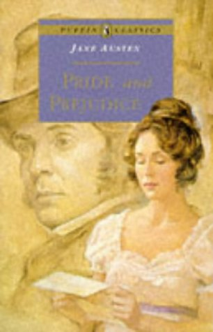 Pride and Prejudice   1995 (Abridged) 9780140373370 Front Cover